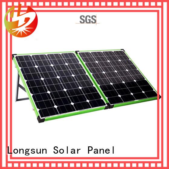 waterproof solar panels 80w100w120w180w factory price for caravaning