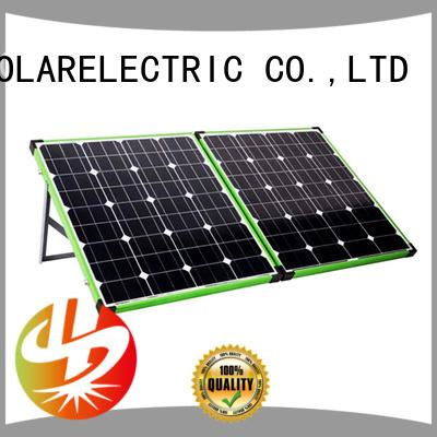 Longsun charger folding solar panels overseas market for boating