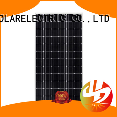 285w high capacity solar panels vendor for meteorological Longsun