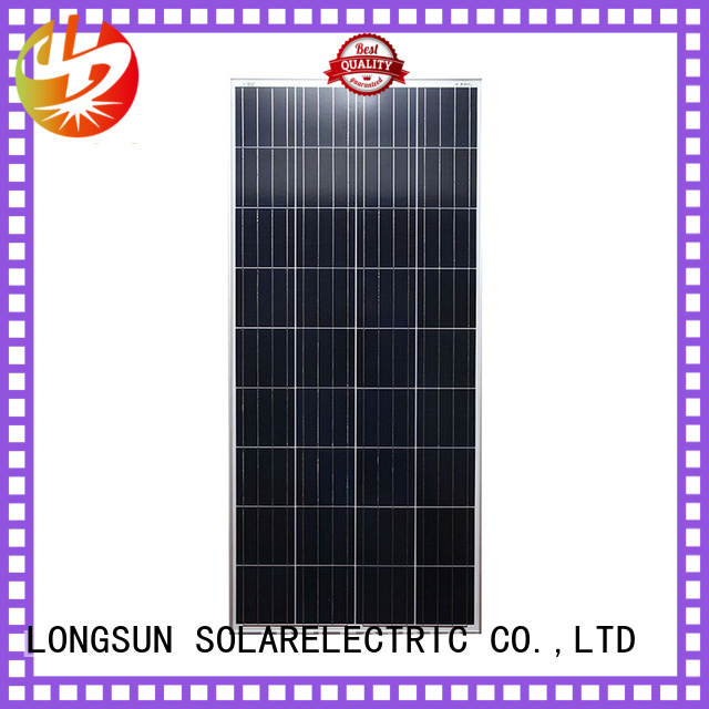 high-quality poly panel photovoltaic wholesale for solar lawn lights