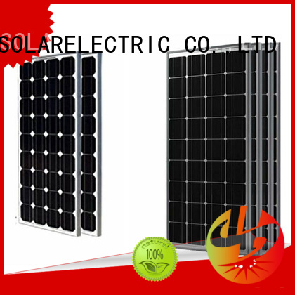 Longsun widely used high output solar panel for traffic field