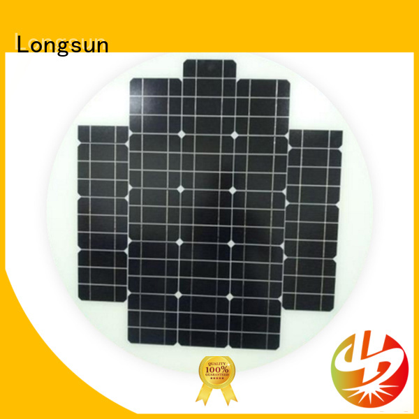 solar cell panel 40w series for Solar lights