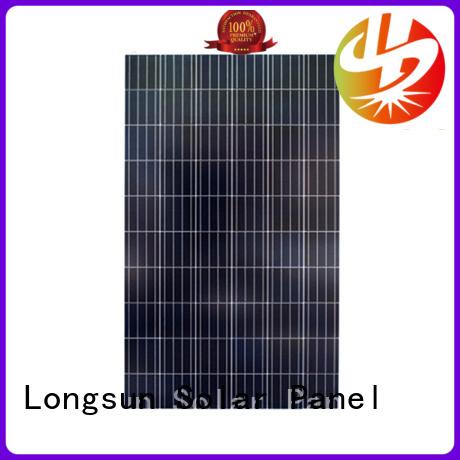 solar cell panel 15w for aerospace Longsun