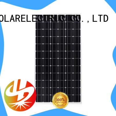 Longsun monosolar monocrystalline solar module dropshipping for space