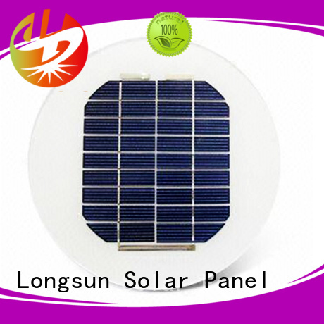 widely used new solar panels panel to decorative for Solar lights