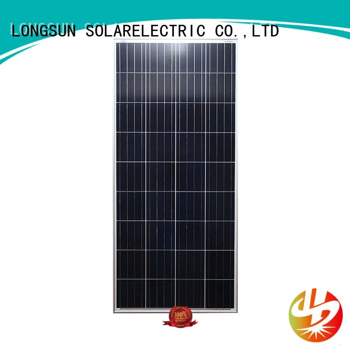Longsun panel solar module suppliers wholesale for communications