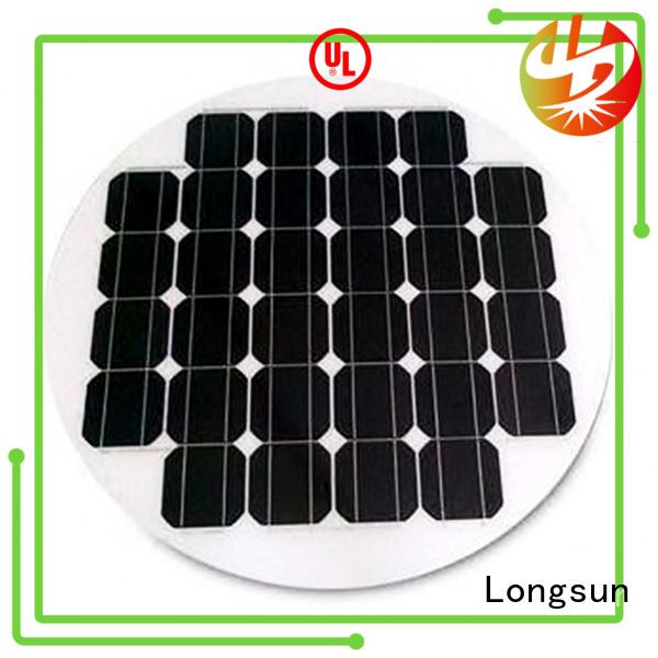 Longsun UV resistant solar power panels factory price for other Solar applications