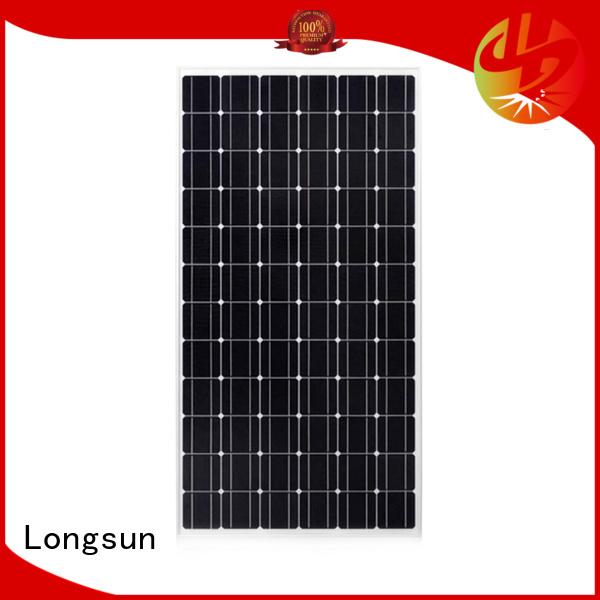 durable mono solar panel 250wpmono directly sale for space