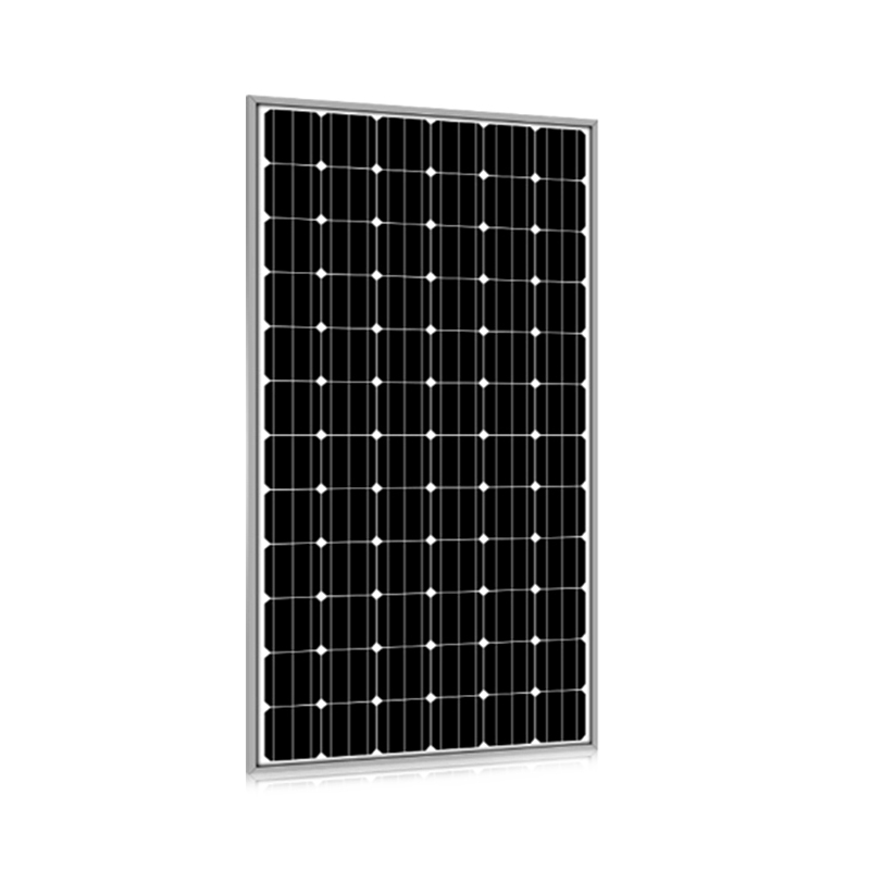 HIGHOUT 330W SOLAR PANEL  MONOCRYSTALLINE SERIES.