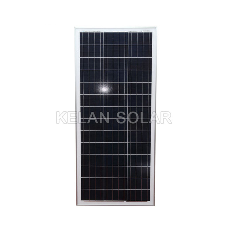 100Watt 12 Volt Polycrystalline Solar Panel| LongsunSolar