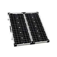 PORTABLE FOLDABLE SOLAR BATTERY CHARGER PANELS 80W/100W/120W/180W.