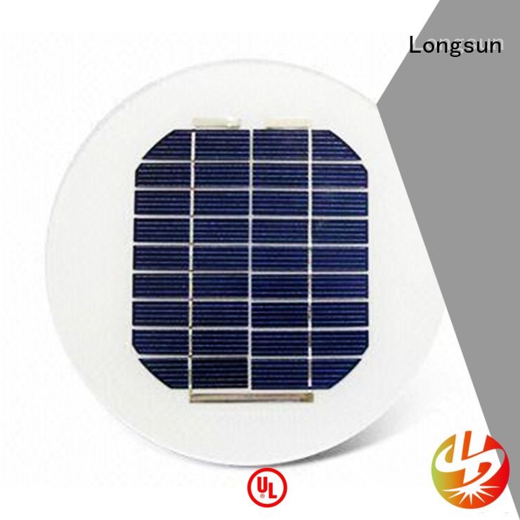 Longsun 60w solar power panels factory price for other Solar applications