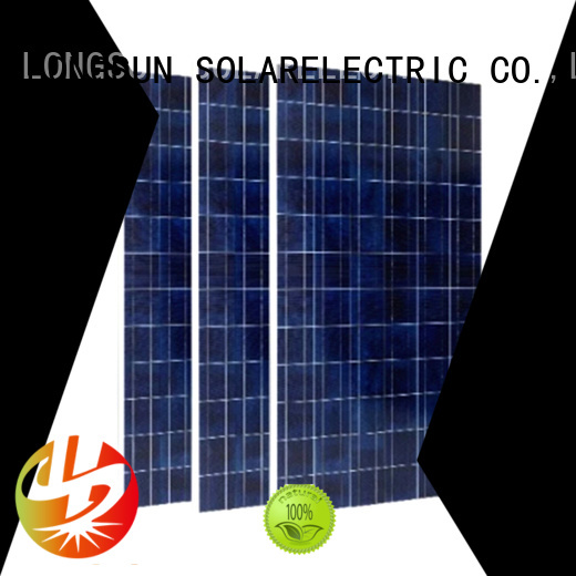 widely used high quality solar panel monocrystalline marketing for marine