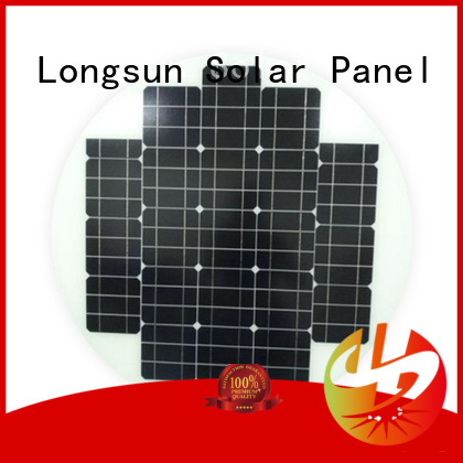 long life span circle solar panel street customized for Solar lights