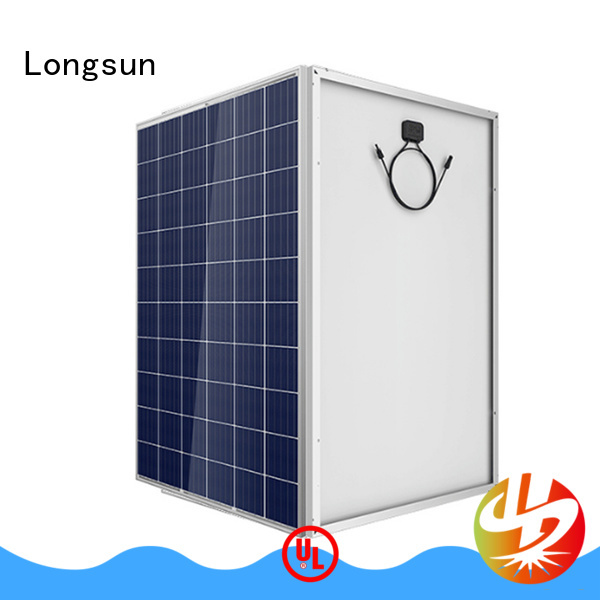 widely used high tech solar panels 330w for marine