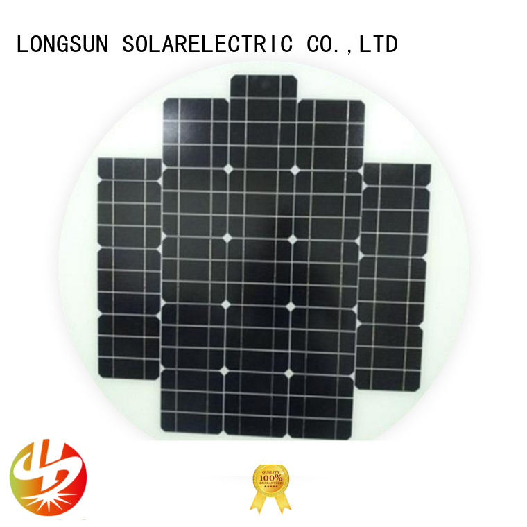 long life span solar cell panel solar factory price for other Solar applications