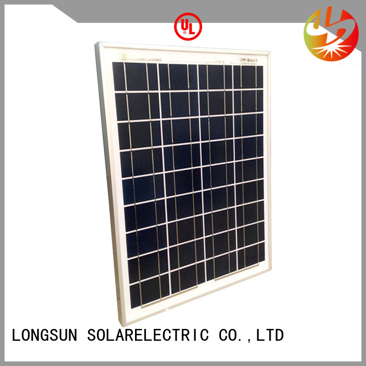 eco-friendly polycrystalline solar module photovoltaic wholesale for solar lawn lights