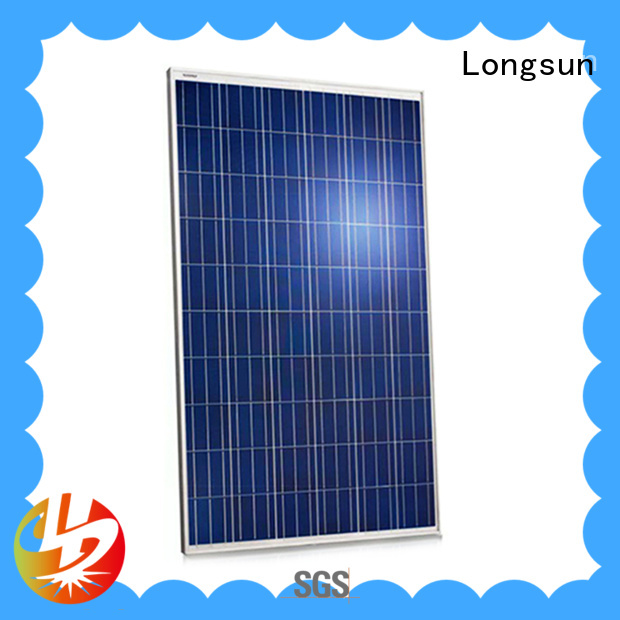 long-lasting best solar panel company panels customized for powerless area