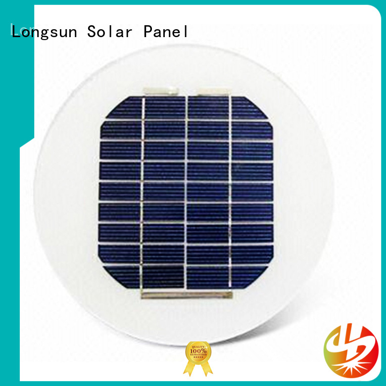 Longsun widely used new solar panels manufacturer for other Solar applications