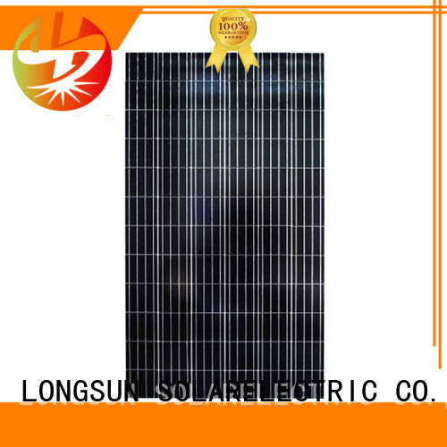 competitive price poly solar panel 100 wholesale for solar power generation systems