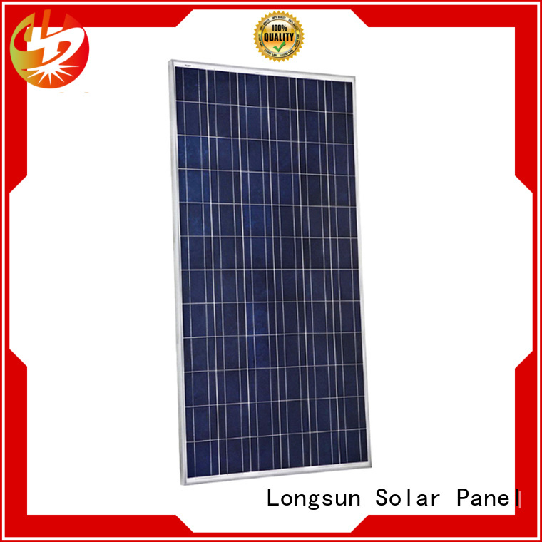 competitive price powerful solar panels 315w vendor for petroleum