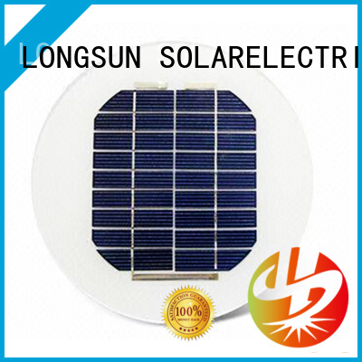 Longsun solid solar power panels supplier for other Solar applications