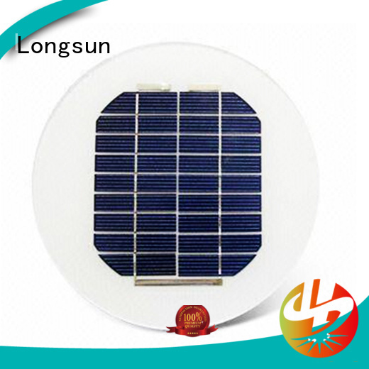 long life span solar panel manufacturers 80w producer for Solar lights