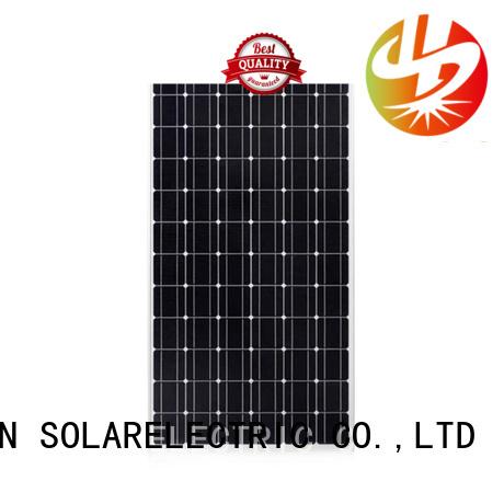durable monocrystalline solar module solar supplier for space