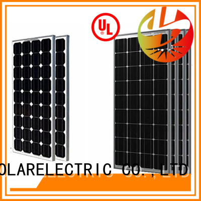 mono most efficient solar panels 340w for meteorological Longsun