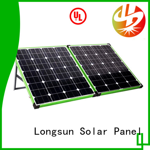 Longsun panels solar panels directly sale for camping