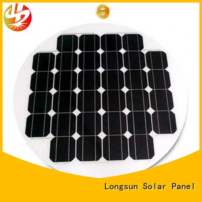 Longsun panel solar panel manufacturers to decorative for Solar lights