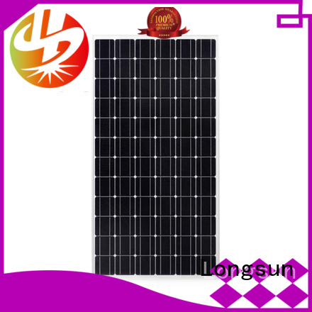 durable best solar panels in the world producer for space