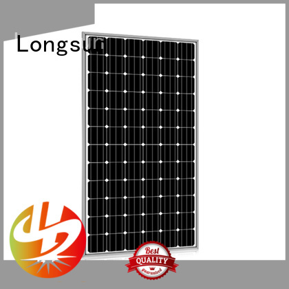 durable high power solar panels 320w series for marine