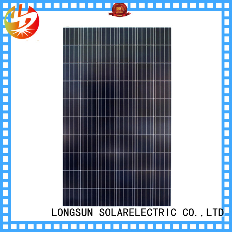 high-end sunpower module supplier for solar lawn lights