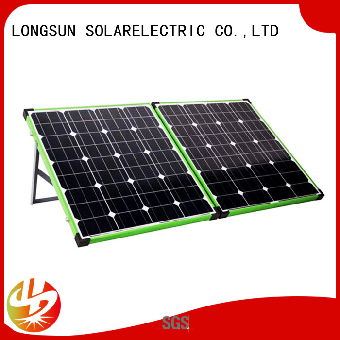 Longsun eco-friendly solar panels dropshipping for boating