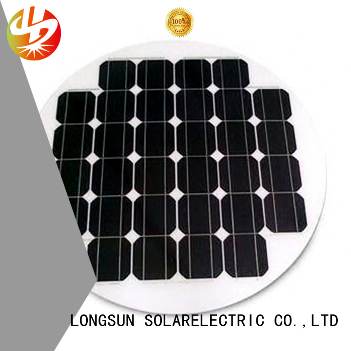 UV resistant solar panel manufacturers 80w to decorative for other Solar applications