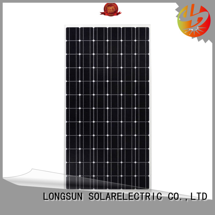 durable solar panel manufacturers 250wp mono directly sale for space