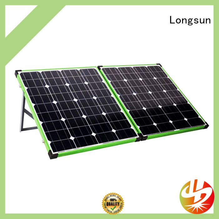 affordable price foldable solar panel battery factory price for boating