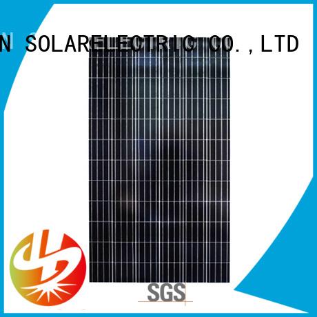 100watt poly panel panel for communications Longsun