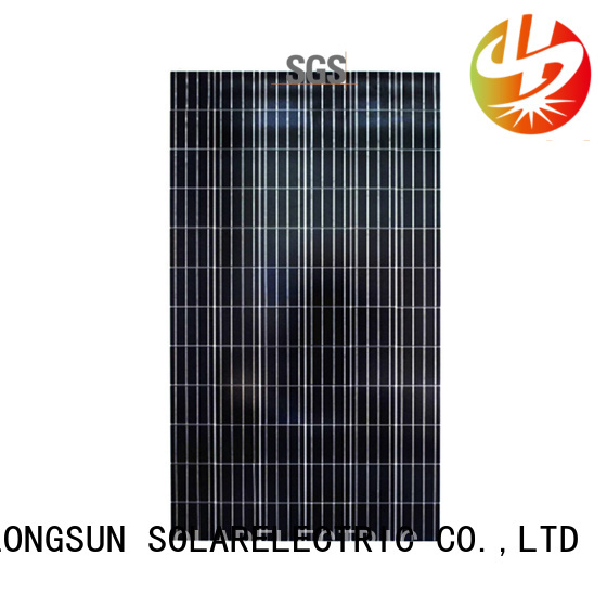 Longsun widely used polycrystalline solar cells directly sale for solar street lights