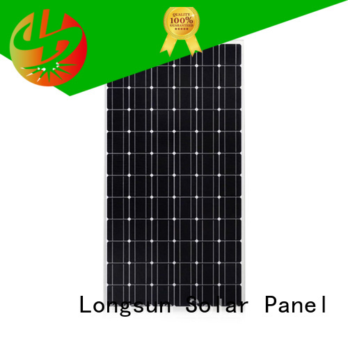 durable monocrystalline solar cell 320w producer for space