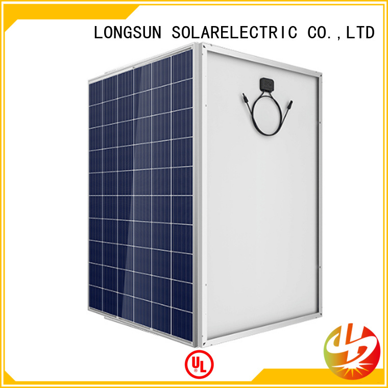 online best solar panel company highout customized for photovoltaic power station