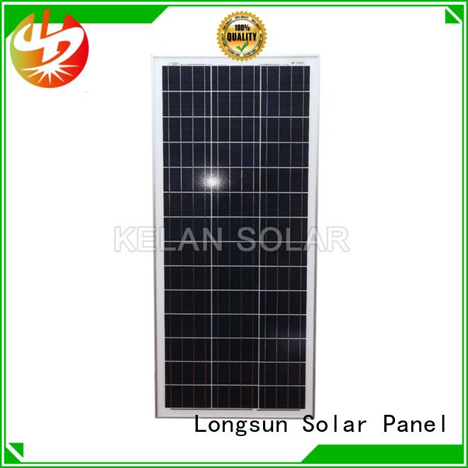 Longsun panel polycrystalline solar cells order now for solar lawn lights