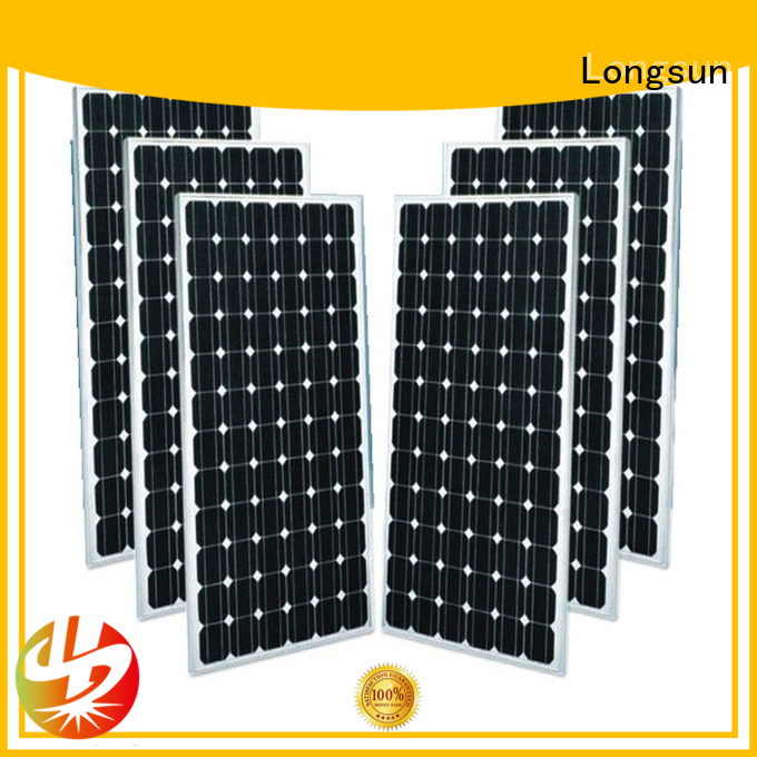 monocrystalline pv module pv wholesale for space