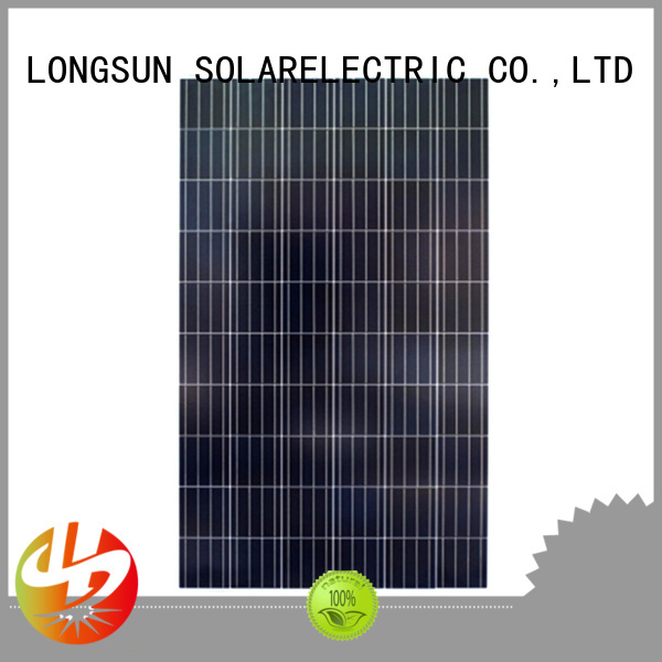 natural solar panel manufacturers panel  series for communications