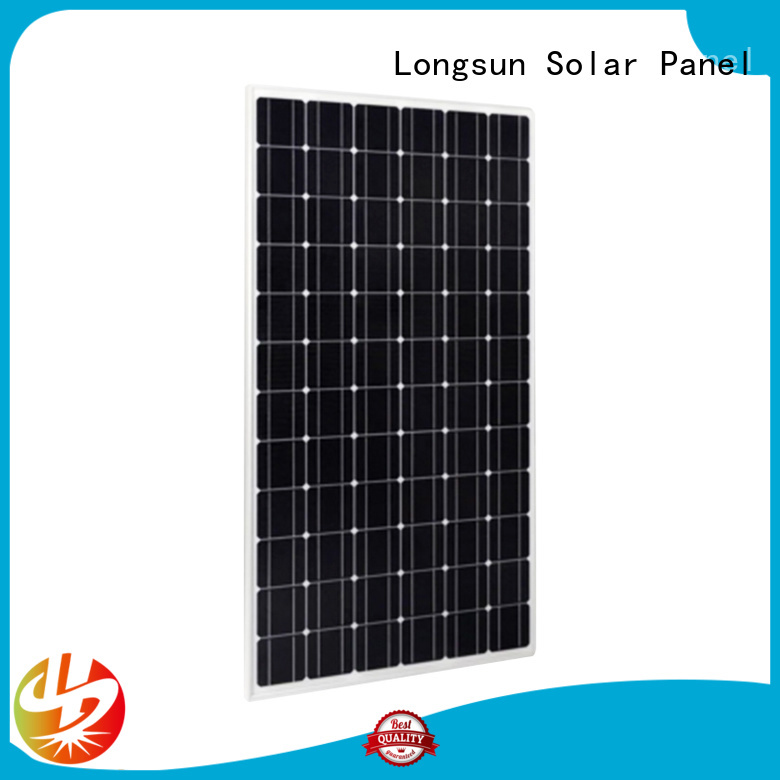 online powerful solar panels 320w factory price for marine