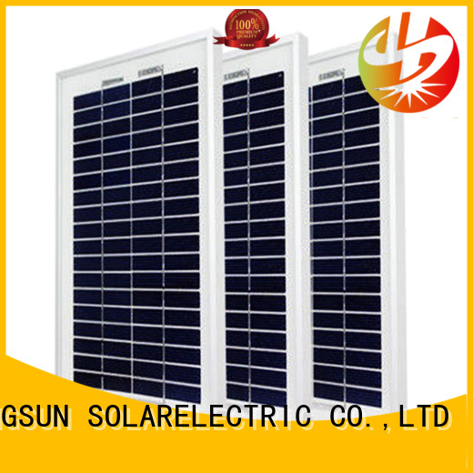 Longsun widely used sunpower module series for solar power generation systems