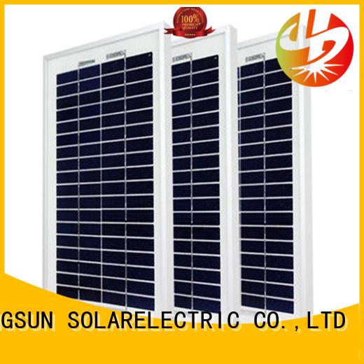 Longsun widely used types of solar panel longsunsolar for solar power generation systems
