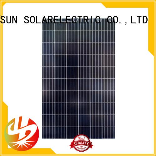 Longsun panel solar panel suppliers owner for aerospace