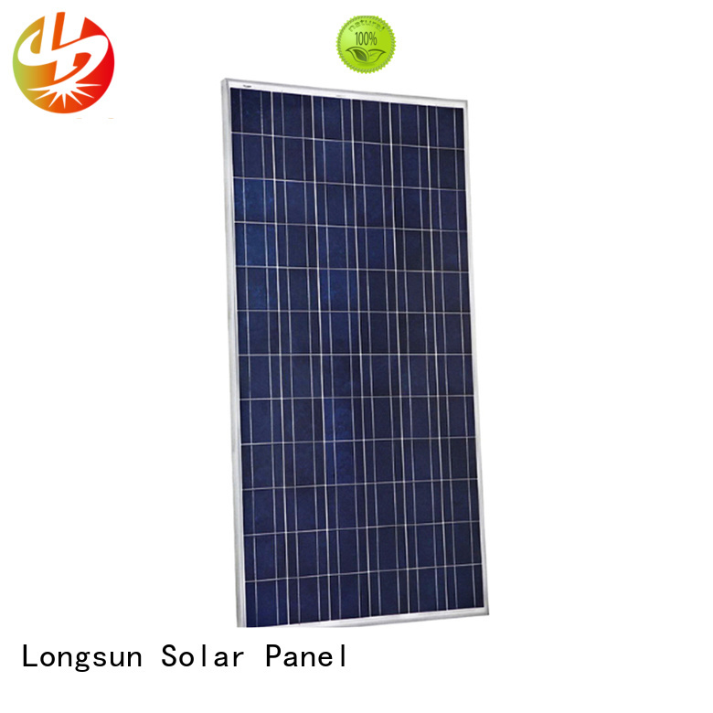 long-lasting highest rated solar panels panel manufacturer for traffic field